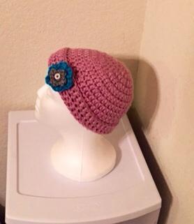 Mrs Chaitali - Hat