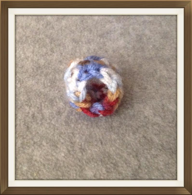 Divya Double Crochet