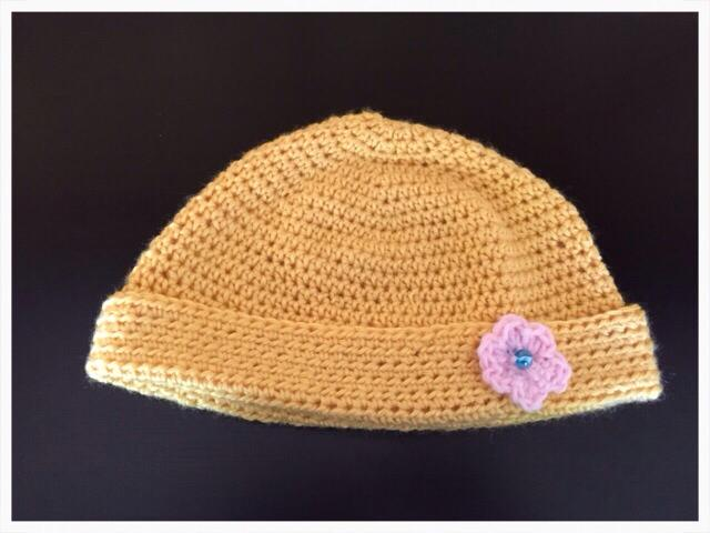 Mrs Gayathri - Hat