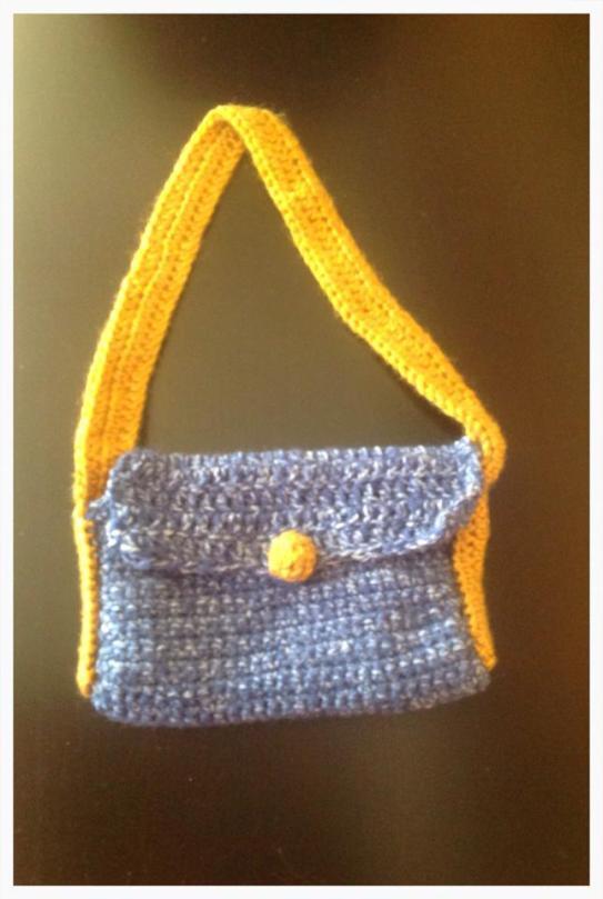 Mrs Sapinder - Handbag