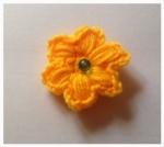 Puff Flower