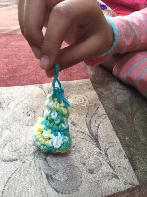 Manya - Jingle bell