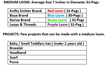Medium Loom