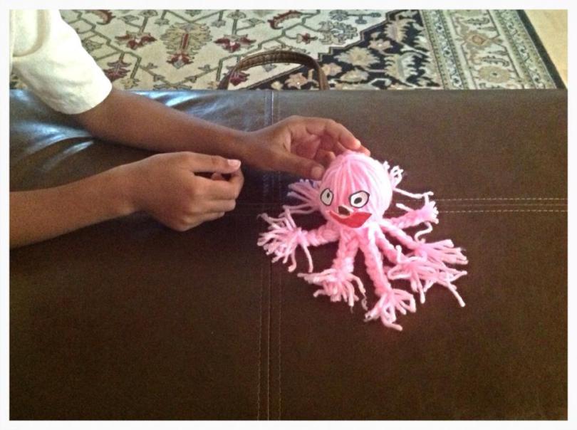 Ragav - Octopus