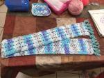 Ronisha scarf