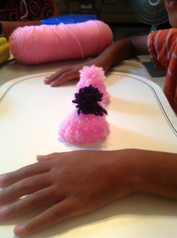 Ragav - Toy Hat