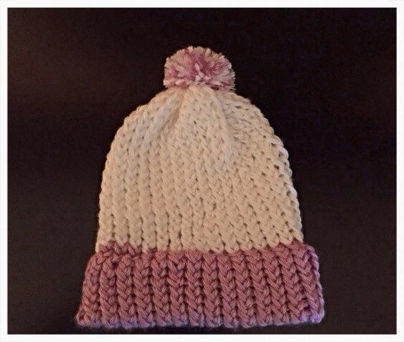 Mrs Vidhya - Loom Hat