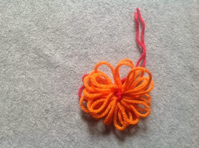 Magathi - Flower