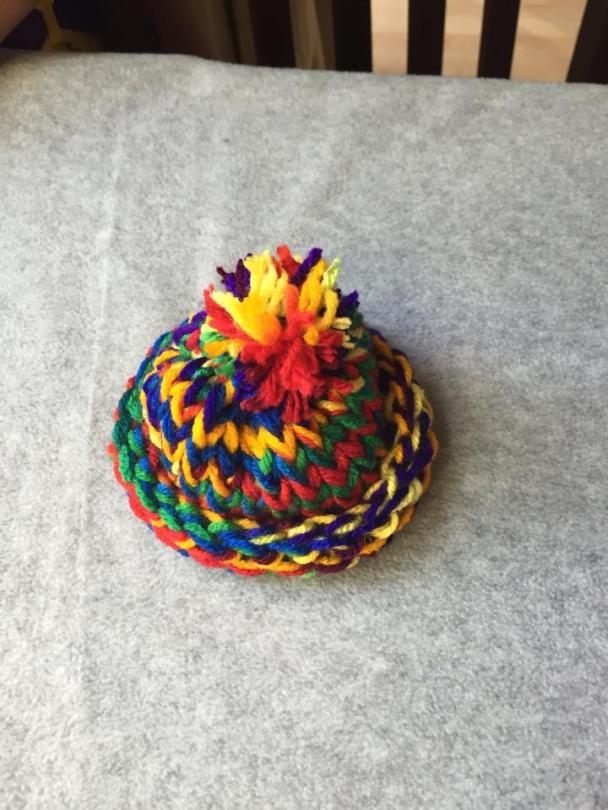 Mahathi - hat