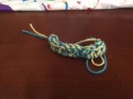 Aditii - Double Crochet