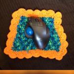 Suganya - Mouse Pad