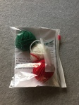 Crochet Party Materials